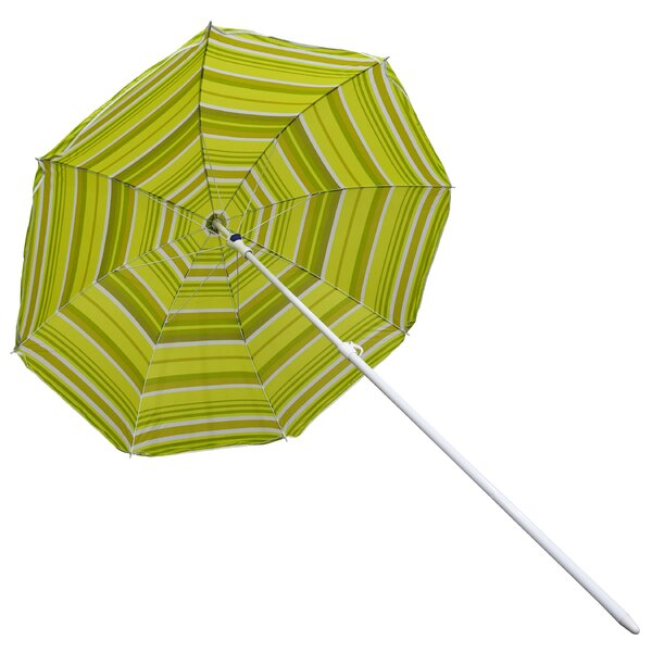 Allyson 6' Beach Umbrella By Freeport Park