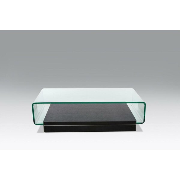 Camron Solid Coffee Table By Orren Ellis