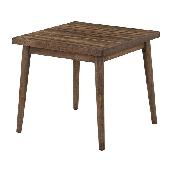 Willson End Table By Corrigan Studio