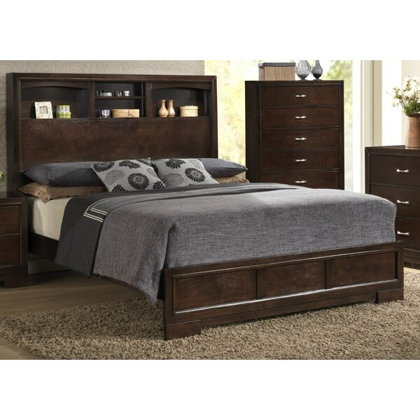 Framlingham Configurable Bedroom Set by Ebern Designs