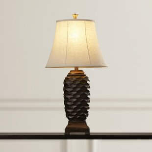 Comparison Rivendell 29 Table Lamp By Alcott Hill