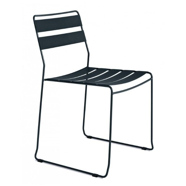 Portofino Stacking Patio Dining Chair by GAR