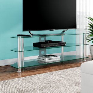 Bruckner TV Stand for TVs up to 65 by Wrought Studio