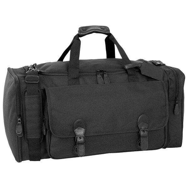25 Large Executive Gym Duffel by Mercury Luggage