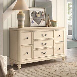 Best Deals Griselde 7 Drawer Dresser ByBirch Lane™