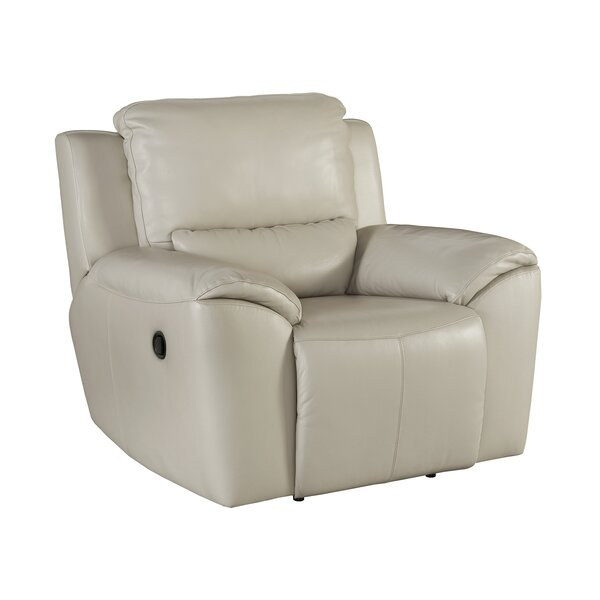 Johnston Recliner by Latitude Run
