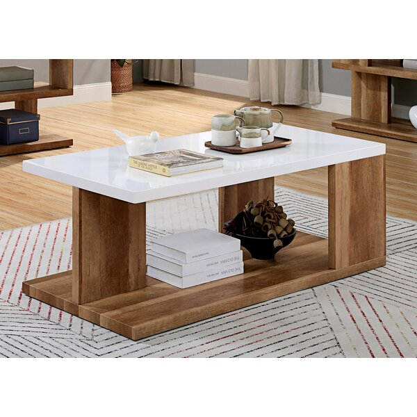 Charlette Coffee Table By Foundry Select