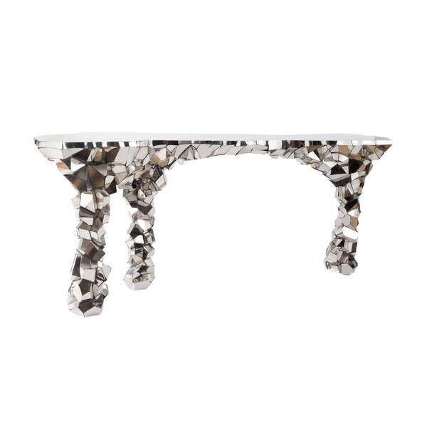 Radica 88 Console Table