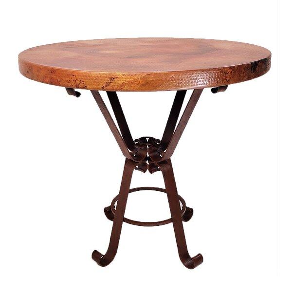 Cudahy Counter Height Dining Table (Set of 4) by Fleur De Lis Living Fleur De Lis Living