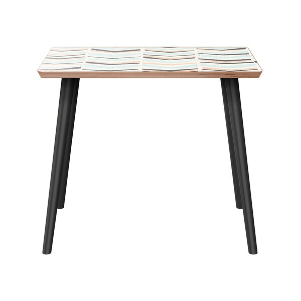 Everitt End Table by Corrigan Studio