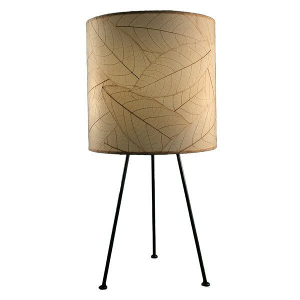Metal 21 Tripod Table Lamp by Eangee Home Design