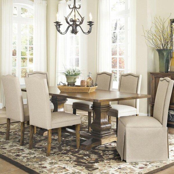 Alva Dining Table by One Allium Way