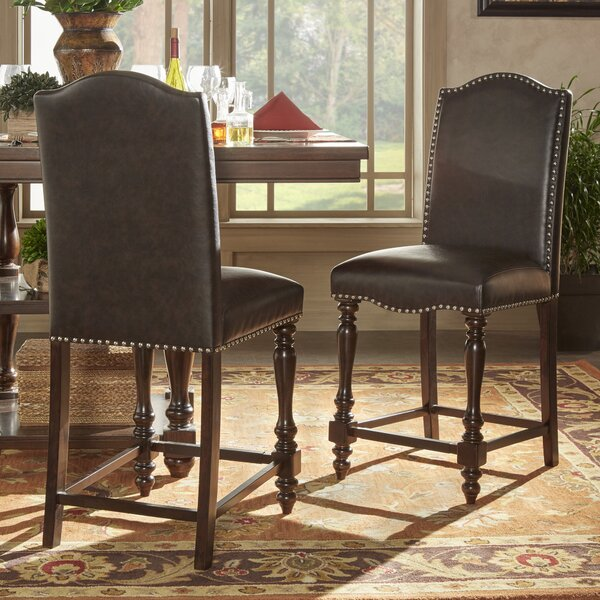Hilliard Parsons Chair (Set of 2) by Darby Home Co