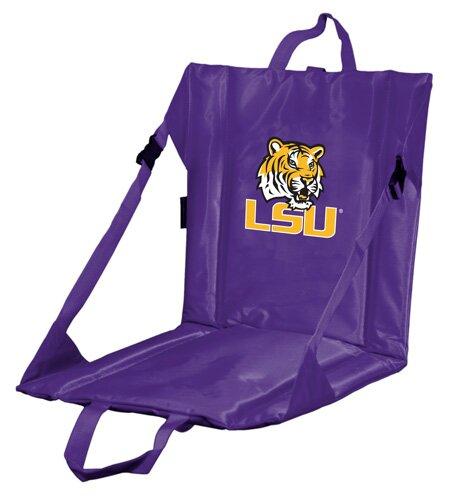 Collegiate Stadium Seat - LSU by Logo Brands