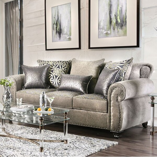 Mckay Sofa by Canora Grey