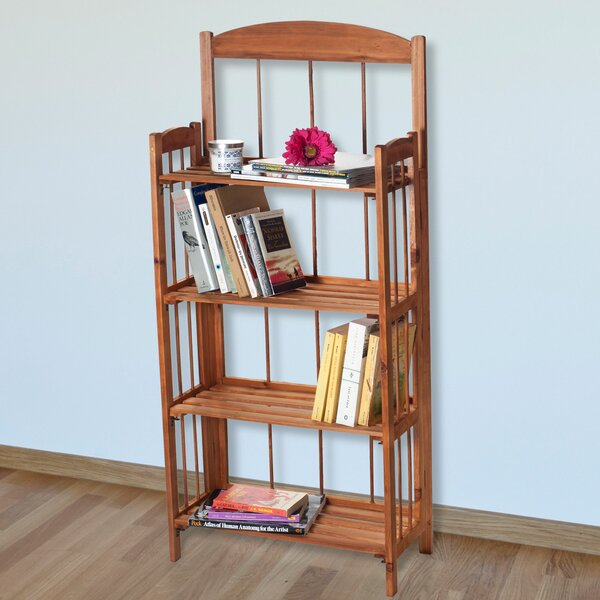 Standard Bookcase by Lavish Home