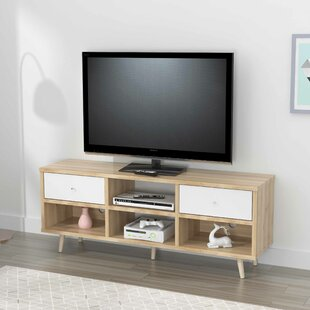 Online Reviews Fiona TV Stand for TVs up to 60 ByLatitude Run