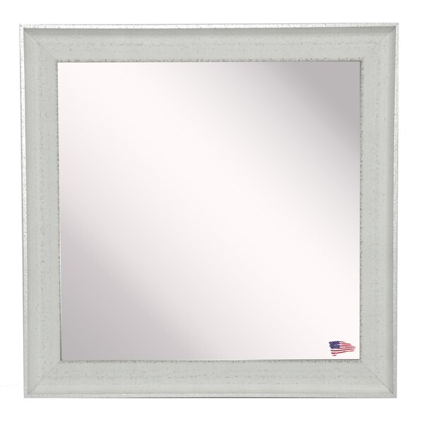 Wanner Accent Mirror by Wrought Studio