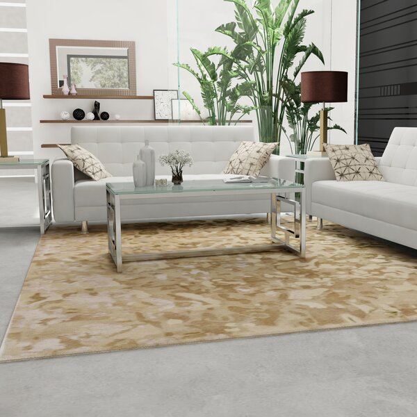 Ayanna Neutral Area Rug by Orren Ellis