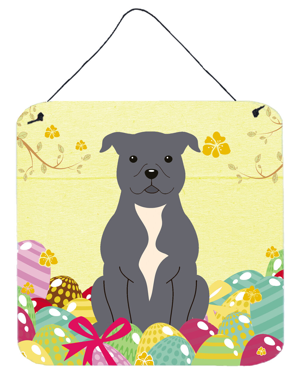 Magnificent Pit Bull Wall Decor Contemporary - The Wall Art ...