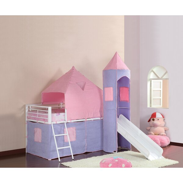 Westminster Princess Bunk Configuration Bed by Zoomie Kids