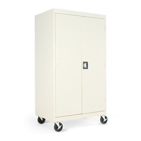 Mobile Storage Cabinet by Alera®