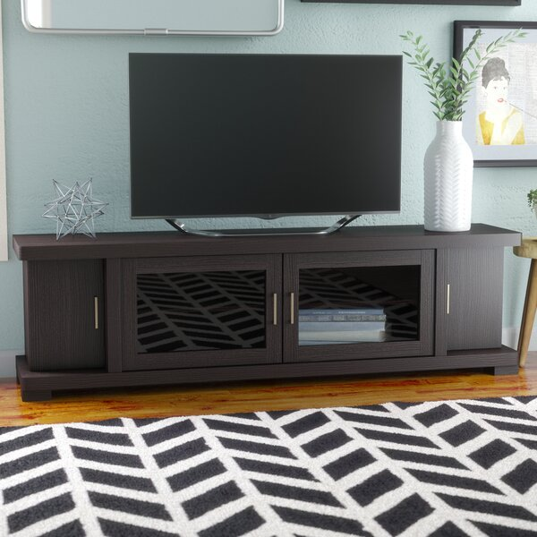 Acrodectes TV Stand for TVs up to 75 by Mercury Row