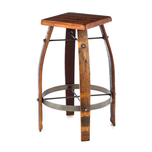Gardiner 30 Bar Stool by Loon Peak