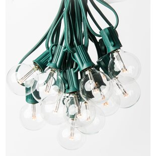 Great Price Globe String Lights By Hometown Evolution, Inc.