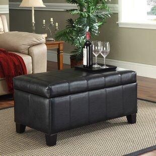 Attractive 24 Inch Storage Bench | Wayfair
