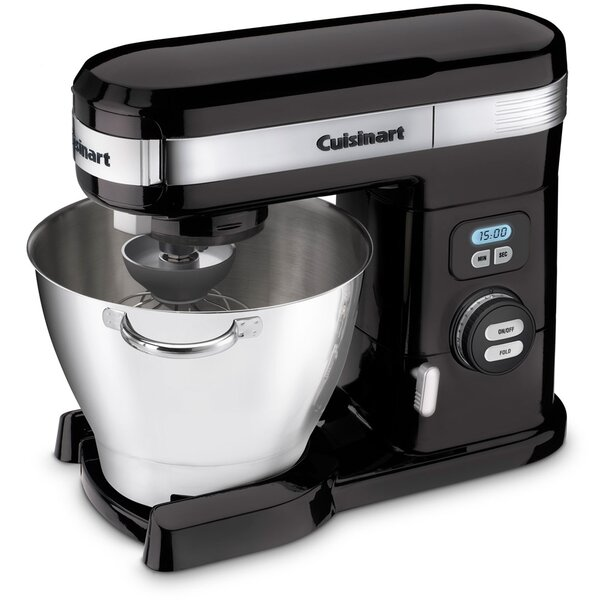5.5 Qt. Stand Mixer by Cuisinart