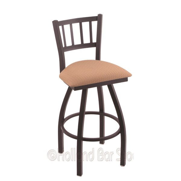 Contessa 30 Swivel Bar Stool by Holland Bar Stool
