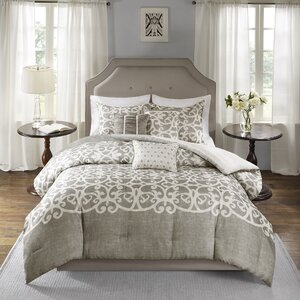 Newburg 7 Piece Comforter Set
