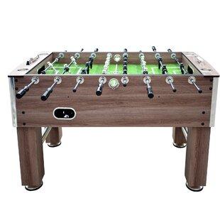 Foosball tables you 39 ll love wayfair - Used tornado foosball table ...