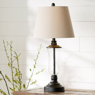Table lamps youll love wayfair bescott 30 table lamp set of 2 aloadofball Gallery