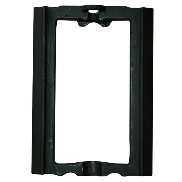 Shaker Frame Cast Iron Trim Kit By United States Stove Company
