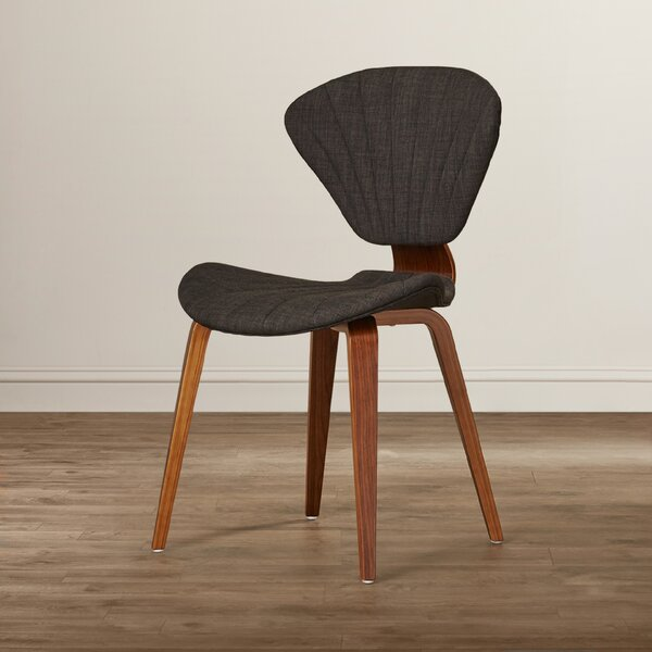 Lisa Upholstered Dining Chair by Langley Street