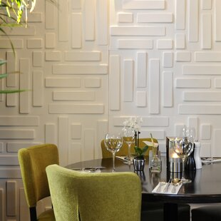 Bricks 3D Decorative Wall Panels