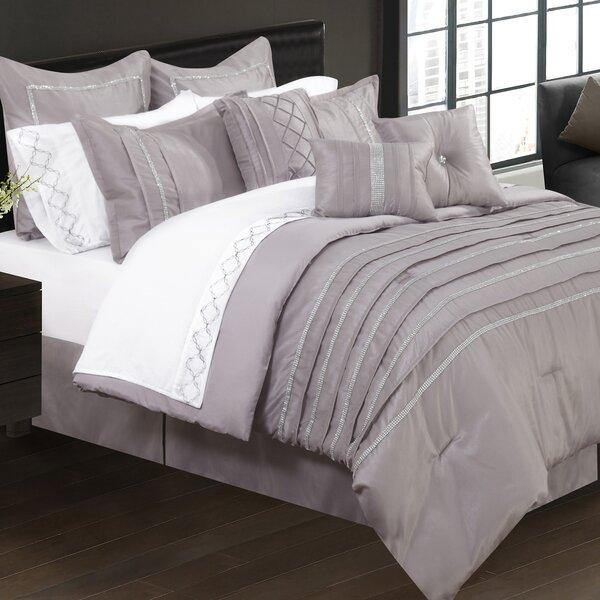 Mohit 7 Piece Comforter Set by Gracie Oaks