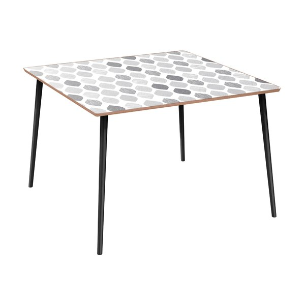 Confer Dining Table by Wrought Studio
