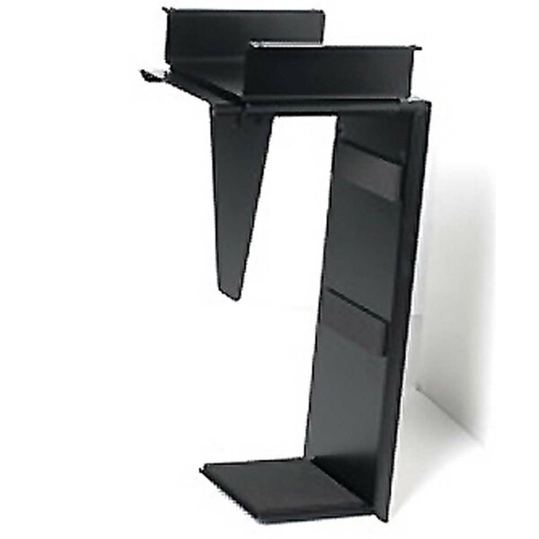 Collection 17 6 W Desk CPU Holder by Haaken Furniture