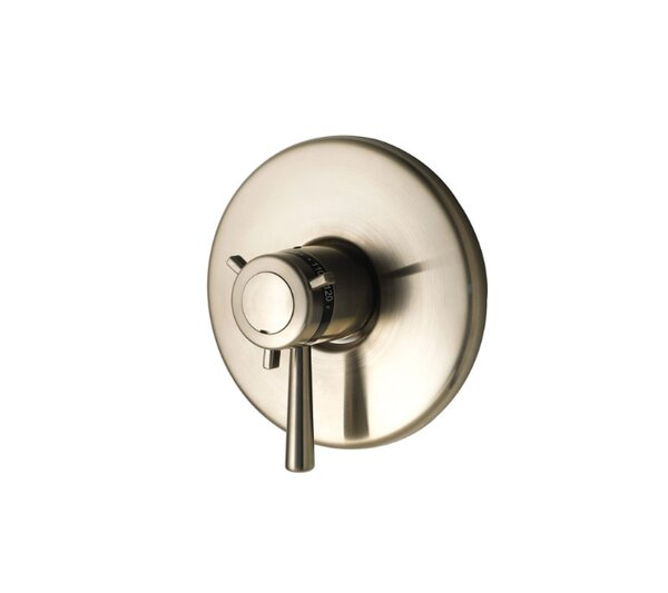 Thermostatic Volume Control Shower Faucet Trim by Pfister