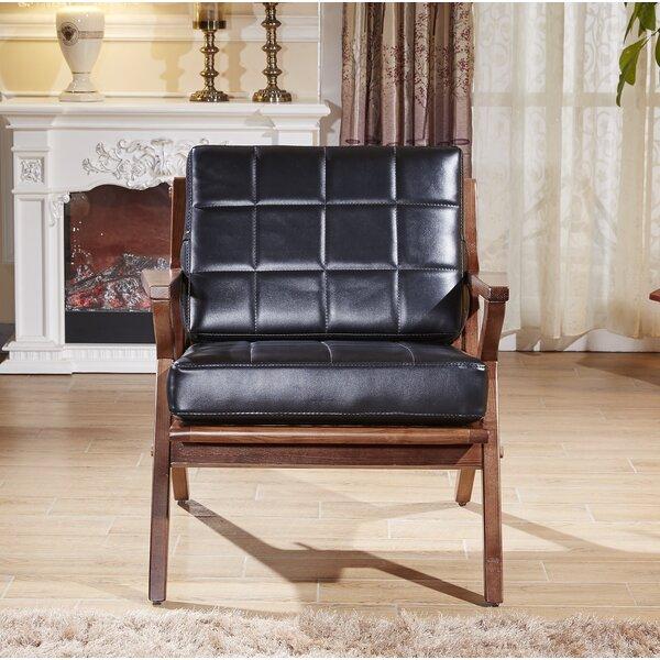 Frideric Armchair by Corzano Designs