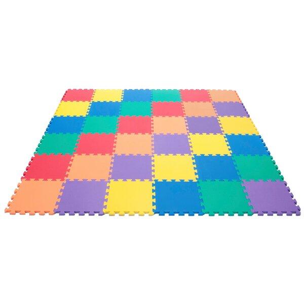 Non-Toxic Rainbow Wonder Mat by eWonderWorld