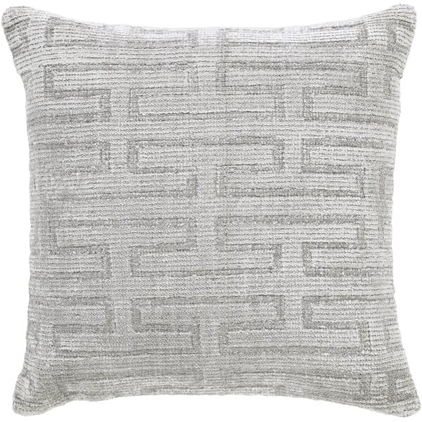 Braedon Throw Pillow by Ebern Designs