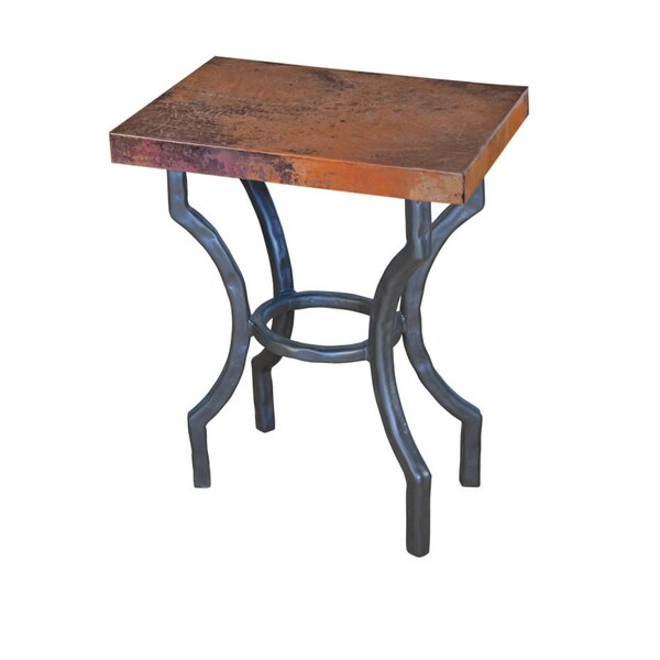 Bud End Table by Bloomsbury Market