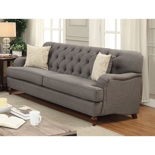 Lytham Sofa by Three Posts