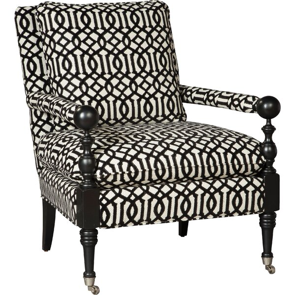 Leslie Lounge Chair by Fairfield Chair