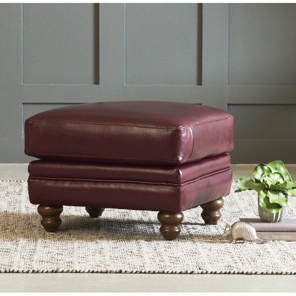 Harmony Ottoman by Wayfair Custom Upholstery™