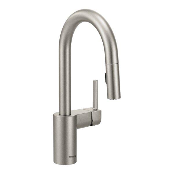 Align Single Handle Bar Faucet by Moen